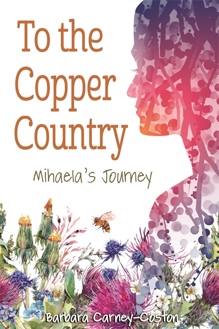 To the Copper Country cover