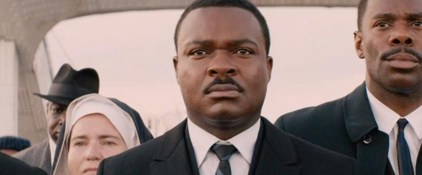 Still from Selma film