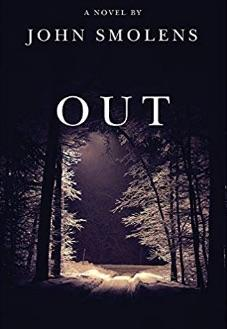 """Out"" book cover"