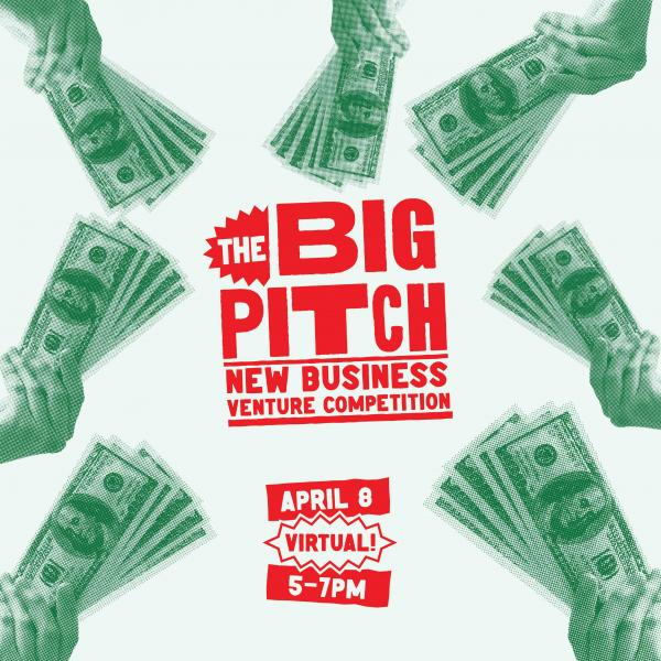 Big Pitch poster