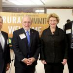 U.S. Senate Democratic Rural Summit in Washington, D.C.