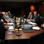 Board of Trustees Meeting