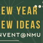 New Year, New Ideas poster image