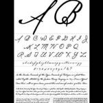 Image of Fayette Typeface