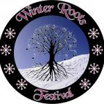 Winter Roots Festival logo