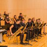 NMU Jazz Band