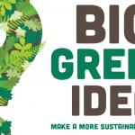 Big Green Idea logo