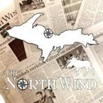 North Wind logo