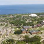 NMU and Lake Superior